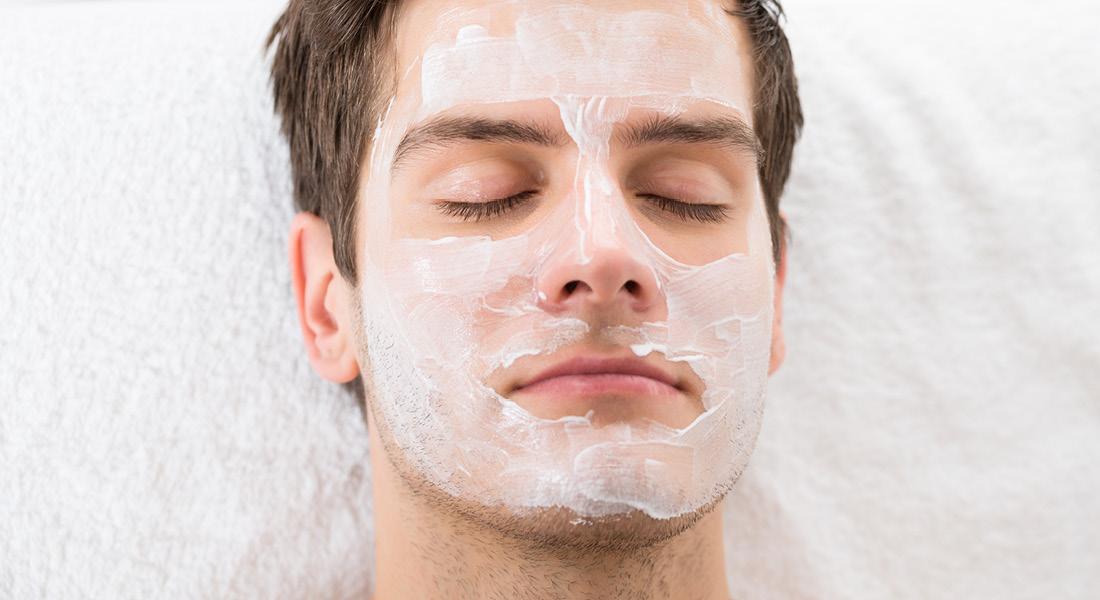 RG skin repair 550x300 mask man