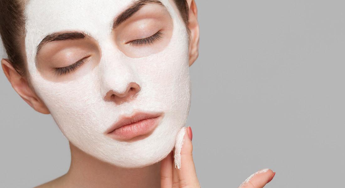 RG skin repair 550x300 mask